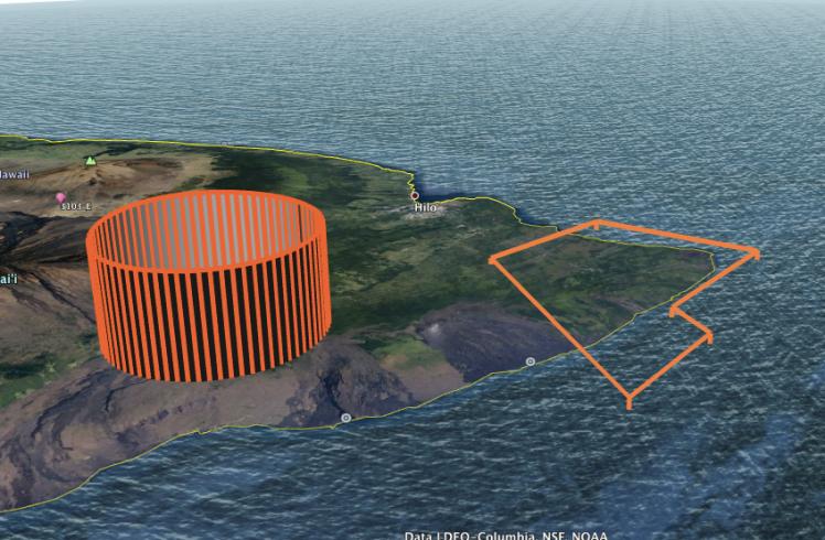 lower east rift zone tfr - 06.19.18